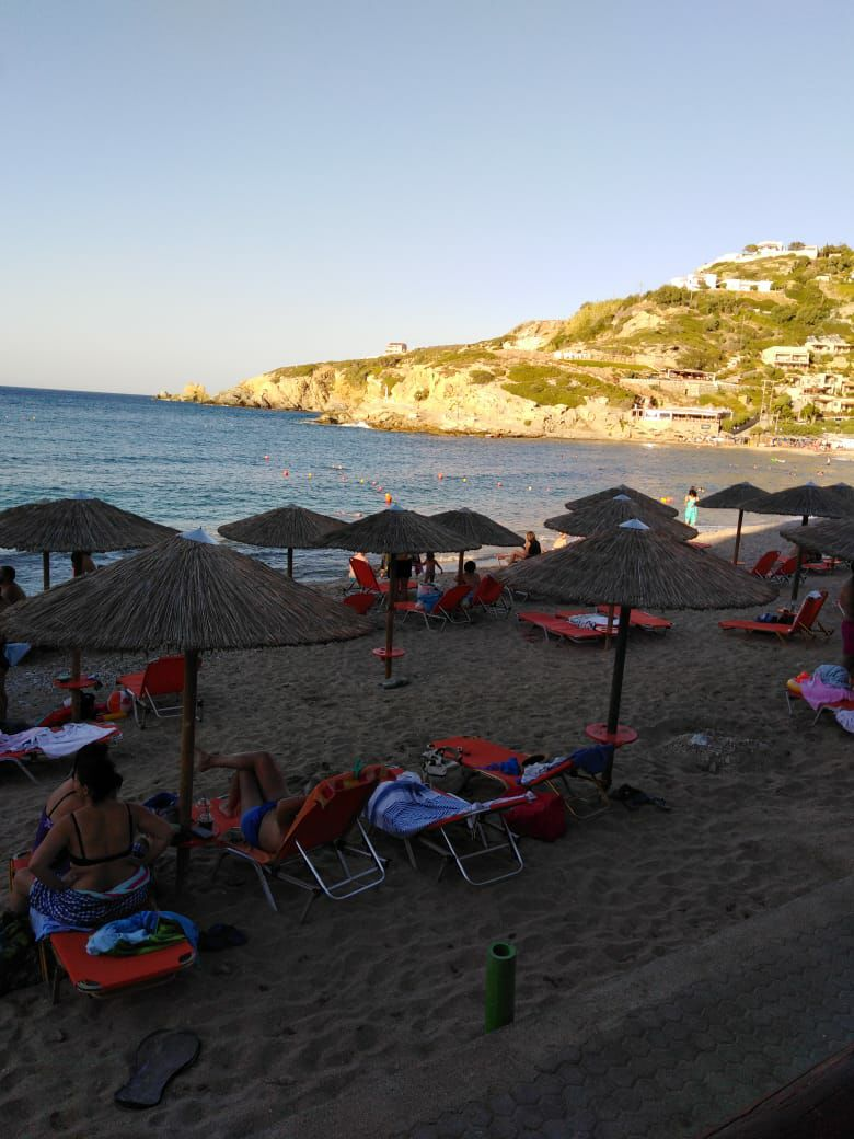 Ханья, Крит, 2019